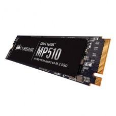 DISCO CORSAIR DE ESTADO SOLIDO SSD MP510 960GB M.2 PCI EXPRESS 2280 P/N CSSD-F960GBMP510B