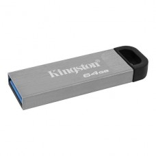 PENDRIVE KINGSTON 64GB USB 3.2 KYSON P/N DTKN/64GB