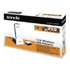 ADAPTADOR USB WIRELESS TENDA N 300MB TENDA P/N W302U