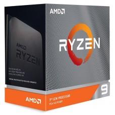 PROCESADOR AMD RYZEN 9 5950X 3.4GHZ 16 CORE sAM4 P/N 100-100000059WOF