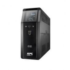 UPS APC BACK UPS PRO 1200VA 720W 8 SALIDAS P/N BR1200SI