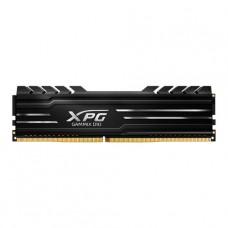 MEMORIA UDIMM DDR4 XPG ADATA 8GB 3000MHZ D10 BLACK P/N AX4U300038G16A-SB10