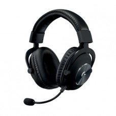 AUDIFONO GAMER LOGITECH USB G PRO BLACK P/N 981-000811