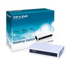 SWITCH 5 PUERTOS 10/100 TP-LINK P/N TL-SF1005D