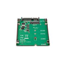 ADAPTADOR CONVERSOR STARTECH SSD M.2 A SATA DE 2,5