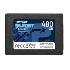 DISCO DE ESTADO SOLIDO SSD PATRIOT BURST ELITE 480GB SATA 2.5