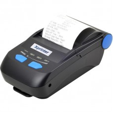 IMPRESORA TERMICA XPRINTER 58MM PORTATIL XP-P300 BLUETOOTH