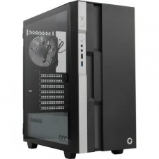 GABINETE GAMER GAMEMAX BRUFEN C3 BLACK GREY