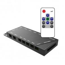GAMEMAX CONTROLLER BOARD HUB V3.0 PWM+ARGB
