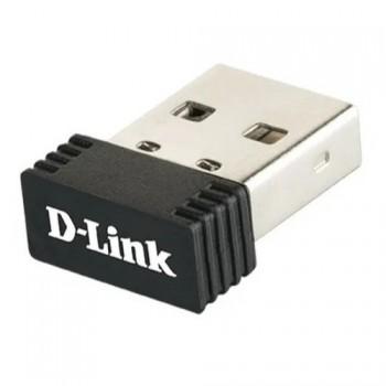 ADAPTADOR D-LINK USB RED WIFI P/N DWA-121