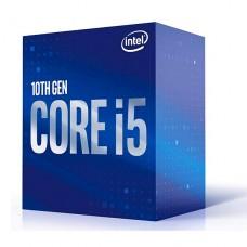 PROCESADOR INTEL CORE I5 10600KF 4.1GHZ 12MB CACHE s1200 P/N BX8070110600KF