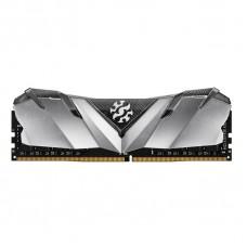 MEMORIA UDIMM DDR4 XPG ADATA 8GB 3600MHZ RGB D30 BLACK P/N AX4U360038G18A-SB30