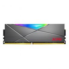 MEMORIA UDIMM DDR4 XPG ADATA BLACK 8GB 3600MHZ D50 RGB P/N AX4U36008G18A-ST50
