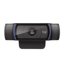 LOGITECH HD PRO WEBCAM - C920E - WEB CAMERA - USB 3.0 - 1920 X 1080 - MICRÓFONO INTEGRADO
