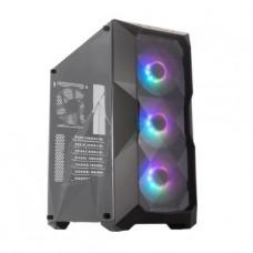 EQUIPO GAMER I7 11700K 16GB DDR4 3200 MHZ 2TB SATA MAS 1TB SSD NVME RTX3070 8GB GABINETE COOLER MASTER FUENTE 750W BRONCE