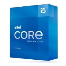 PROCESADOR INTEL CORE I5 11600K s1200 P/N BX8070811600K
