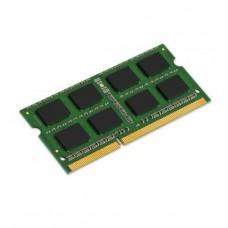 MEMORIA KINGSTON SODIMM DDR3 4GB 1600MHZ 1.35V P/N KVR16LS114WP
