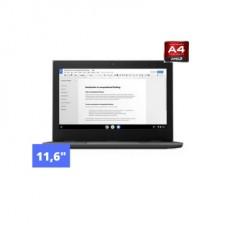 CHROMEBOOK LENOVO AMD A4 9120C 4GB DDR4 MAS 32GB SSD CHROME OS 11