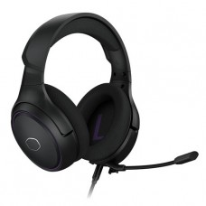 AUDIFONO GAMER COOLER MASTER MH-630 NEGRO P/N MH-630