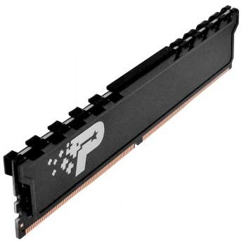 MEMORIA UDIMM 8GB 2666 PATRIOT SIGNATURE PREMIUM DDR4 P/N PSP48G266681H1