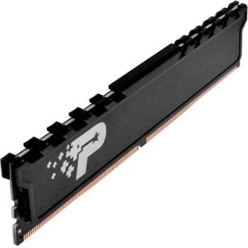 MEMORIA UDIMM 8GB 3200 PATRIOT SIGNATURE PREMIUM DDR4 P/N PSP48G320081H1