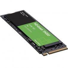 DISCO WESTERN DE ESTADO SOLIDO SSD 240GB M.2 NVME SN350 GREEN P/N WDS240G2G0C