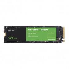DISCO WESTERN DE ESTADO SOLIDO SSD 960GB M.2 NVME SN350 GREEN P/N WDS960G2G0C