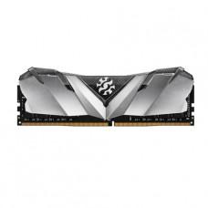 MEMORIA UDIMM DDR4 XPG ADATA 8GB 2666 GAMMIX D30 BLACK P/N AX4U26668G16-SB30