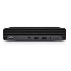 HP PRODESK 405 G6 DM R3 Pro 4350GE 8GB 512GB SSD W10 PRO P/N 32G91LA#ABM