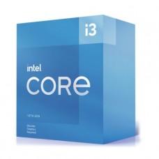 PROCESADOR INTEL CORE I3 10105F 3.7GHZ s1200 P/N BX8070110105F