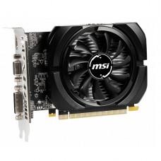 TARJETA DE VIDEO MSI GT730 4GB DDR3 128BIT DVI/HDMI/VGA P/N N730K-4GD3/OCV1