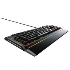 TECLADO MECANICO GAMER PATRIOT V770 RGB - RED SWITCH - USB P/N PV770MRUMXGM