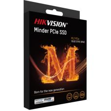 DISCO HIKVISION DE ESTADO SOLIDO SSD 512GB M.2 2280 PCIex NVME P/N HS-SSD-Minder(P)/512G