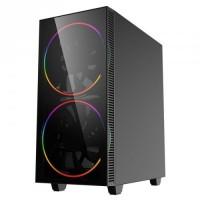 EQUIPO GAMER RYZEN 5 5600X 16GB 1TB 240GB SSD GEFORCE 1660 SUPER 6GB GABINETE GAMEMAX 650W