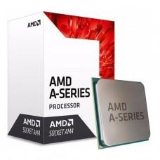 PROCESADOR AMD A12 9800E APU 3100MHZ / 3800MHZ QUAD CORE 35W sAM4 P/N AD9800AHABBOX