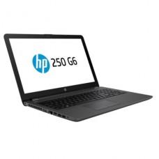 SEGUNDA SELECCIÓN * NOTEBOOK * HP 250 G7 Core i3-7020U 8GB 1TB W10H P/N 6KB10LT