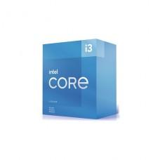 PROCESADOR INTEL CORE I3 10105 3.7GHZ s1200 P/N BX8070110105