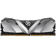 MEMORIA UDIMM DDR4 XPG ADATA BLACK 8GB 3200 MHZ D30 GAMMING BLACK P/N AX4U32008G16A-SB30