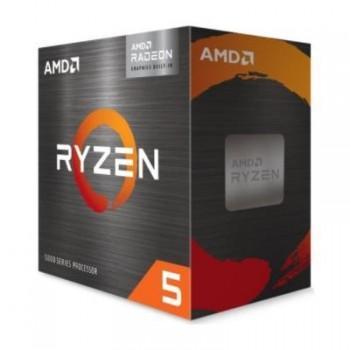 PROCESADOR AMD RYZEN 5 5600G 3.8GHZ 8 CORE sAM4 P/N 100-100000252BOX