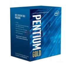 PROCESADOR INTEL PENTIUM GOLD DUAL CORE G6405 4.1GHZ s1200 P/N BX80701G6405