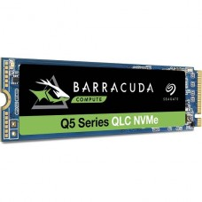 DISCO SEAGATE DE ESTADO SOLIDO SSD  BARRACUDA Q5 2TB 2400/1800 mbps M.2 2280 NVMe PCIex 3.0X4 P/N ZP2000CV3A001