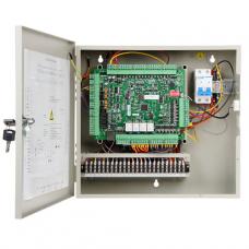 TERMINAL DE CONTROL DE ACCESO 4 PUERTAS HIKVISION P/N DS-K2604T