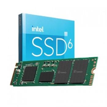 DISCO DE ESTADO SOLIDO INTEL M.2 1TB NVME PCIEX 3.0 670P P/N SSDPEKNU010TZX1
