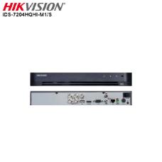 DVR HIKVISION 4CH 1080P LITE 25FPS 1HDD P/N IDS-7204HQHI-M1S