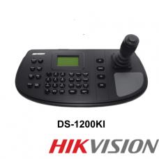 PANEL DE CONTROL HIKVISION JOYSTICK IP PTZ 4-AXIS NVRs/DVRs P/N DS-1200KI