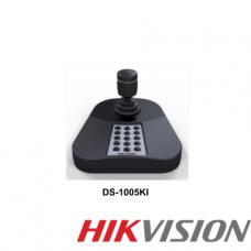 PANEL DE CONTROL HIKVISION JOYSTICK IP PTZ 3-AXIS NVRs/DVRs P/N DS-1005KI