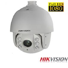 CAMARA DE SEGURIDAD HIKVISION HIK PTZ 32x 1080p WDR IR 150mt IP66 - EXTERIOR - 2 MP - 1920 x 1080