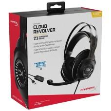 AUDIFONO GAMER HYPERX CLOUD REVOLVER 7.1 P/N HHSR1-AH-GMG