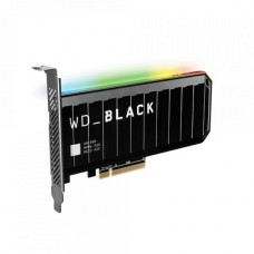 DISCO DE ESTADO SOLIDO WESTERN DIGITAL BLACK AN1500 NVME 2TB PCIe 3.0 X8 4500/6500MB/s RGB P/N WDS200T1X0L