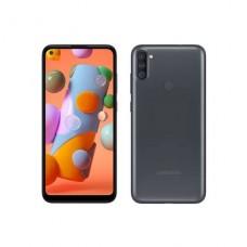 SMARTPHONE SAMSUNG A11 64GB BLACK  P/N  SM-A115MZKGCHO